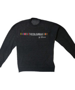 The Colour Bar Sweatshirt