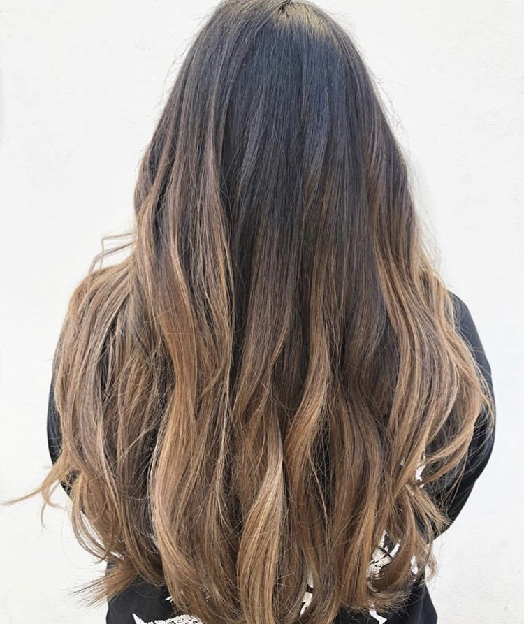 Ombre - The Colour Bar by Lorena