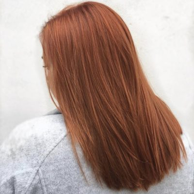 Root/Color Touch Up